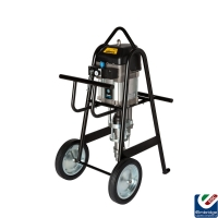 Wagner Tiger 72 - 300 - Pneumatic Airless Package